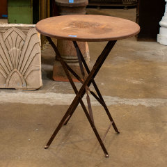 #35288 - Outdoor Folding Side Table image