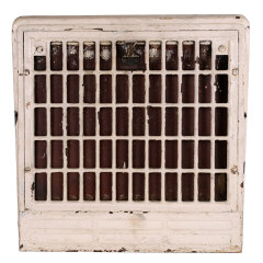 #35366 - 10x12 Wall Heat Grate image
