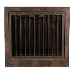 #35370 - 10x12 Wall Heat Grate image