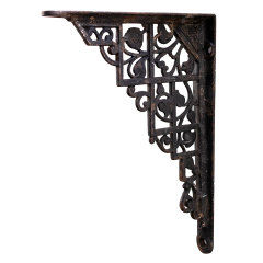 #35404 - Cast Iron Shelf Bracket image
