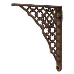 #35409 - Cast Iron Shelf Bracket image
