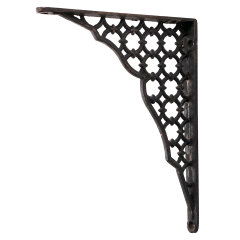 #35419 - Cast Iron Shelf Bracket image