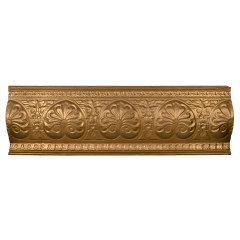#35421 - Pressed Tin Crown Molding image
