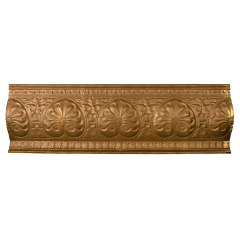 #35422 - Pressed Tin Crown Molding image