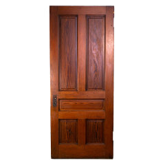 #35505 - 5 Panel Interior Door image
