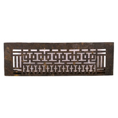 #35546 - Antique Fireplace Ember Screen image