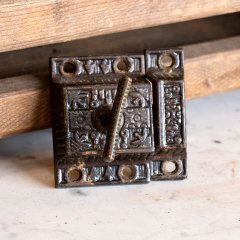 #35566 - Antique Reading Windsor Latch image