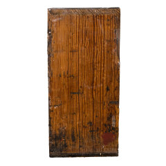 #35772 - Salvaged Wood Plinth Block image