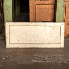 #36278 - 32x14 Salvaged Wood Transom Window image