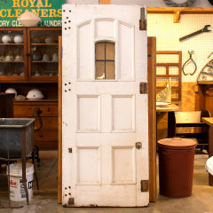 #36480 - 36x86 Salvaged Carriage House Door image