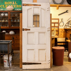 #36481 - 36x86 Salvaged Carriage House Door image