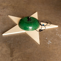 #37594 - Vintage Rotating Christmas Tree Stand image