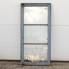 #37689 - Salvaged Steel Casement Window image