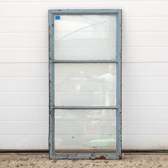 #37692 - Salvaged Steel Casement Window image