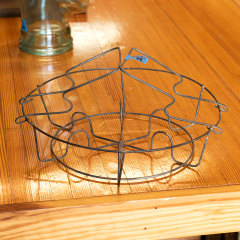 #37768 - Canning Jar Caddy Basket image