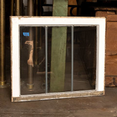 #37948 - Salvaged Leaded Glass Window Sash image