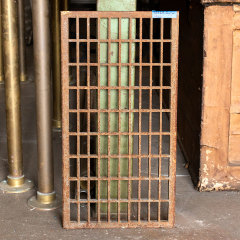 #38021 - 12x24 Cast Iron Cold Air Return Grate image