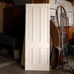#38174 - 29x80 6 Panel Interior Door image