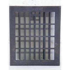 #5330 - 10x12 Cast Iron Heat Grate image