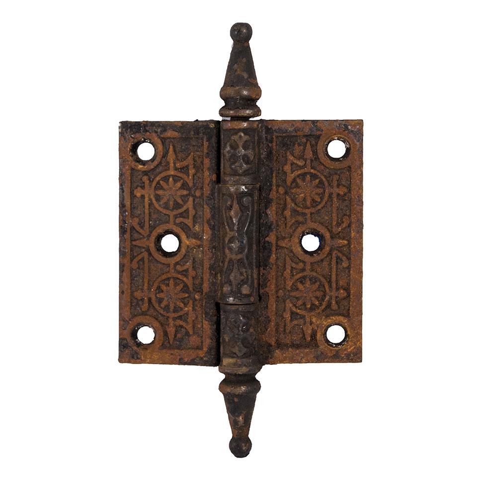 - Antique Door Hinge