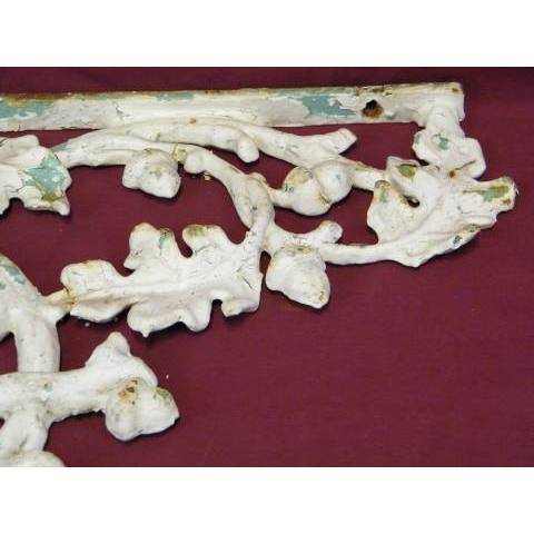 #12030 Ornate Cast Iron Bracket image 2