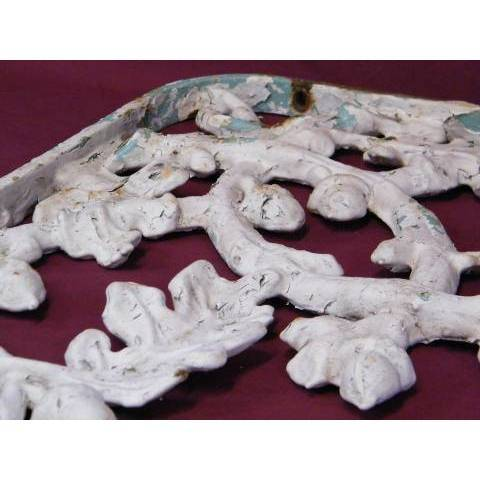 #12030 Ornate Cast Iron Bracket image 3