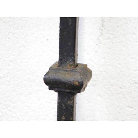#12525 Wrought Iron Window Guard image 4