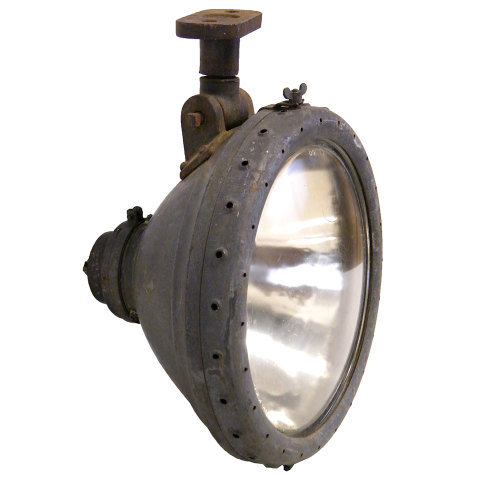 #14026 National X-Ray Industrial Light image 1