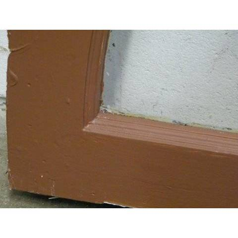 #14333 Arched Top Divided Lite Window image 3