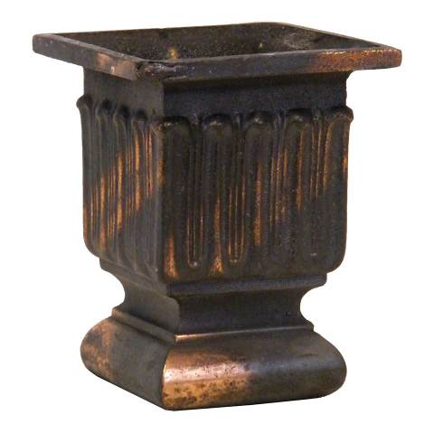 #14647 Cast Iron Furniture Foot image 1