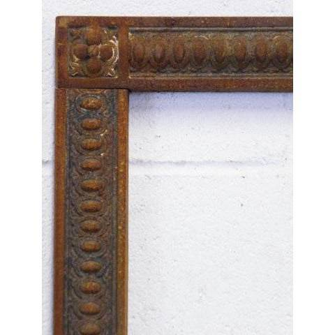 #14916 Cast Iron Fireplace Surround image 2
