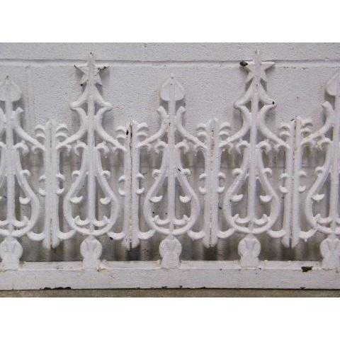 #14986 Salvaged Widow's Walk Section image 2