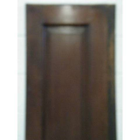 #15087 Salvaged Wood Trim Panel image 2