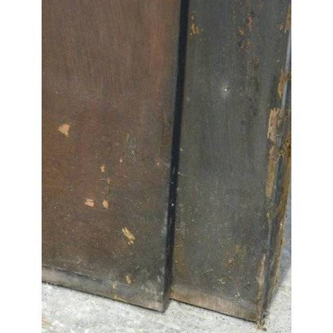 #15087 Salvaged Wood Trim Panel image 4