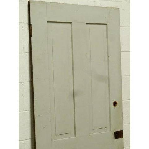 #15921 4 Panel Interior Door image 6