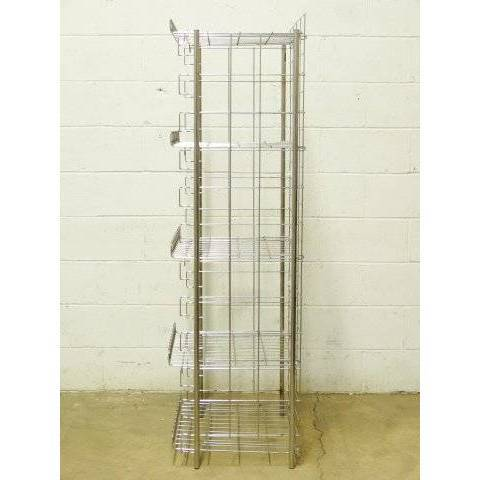 #16493 Metal Store Display Shelf image 2