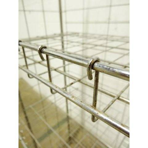 #16493 Metal Store Display Shelf image 5