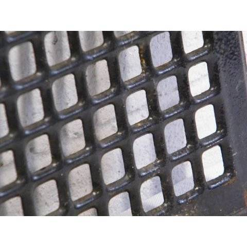 #16697 9x12 Wall Heat Grate image 2