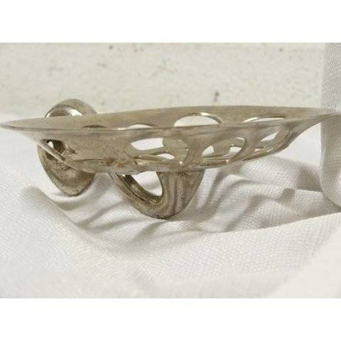 #17752 Vintage Bathroom Soap Dish image 3