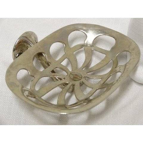 #17752 Vintage Bathroom Soap Dish image 4
