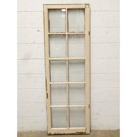 #17932 Divided Lite Wood Window image 2