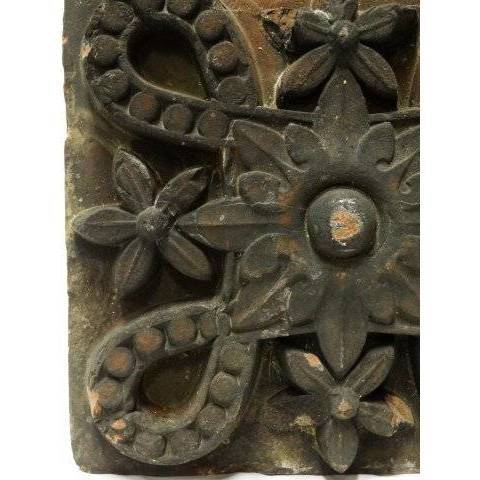 #19185 Terra Cotta Architectural Ornament image 4