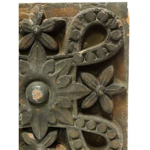 #19185 Terra Cotta Architectural Ornament image 5