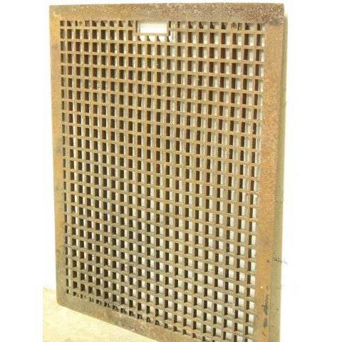 #19227 Cold Air Return Grate image 3