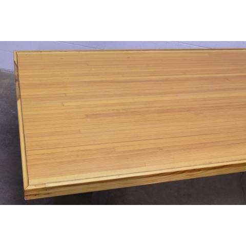 #19478 Repurposed Bowling Alley Table image 5