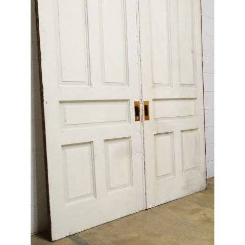 #20224 5 Panel Pocket Doors image 2