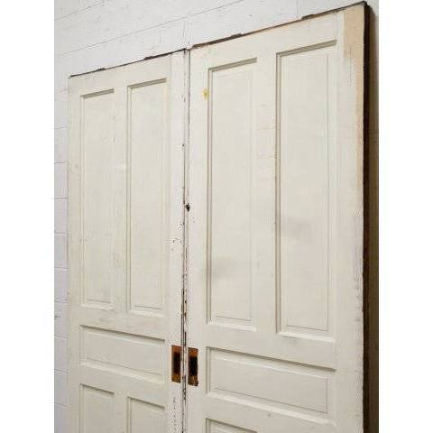 #20224 5 Panel Pocket Doors image 6