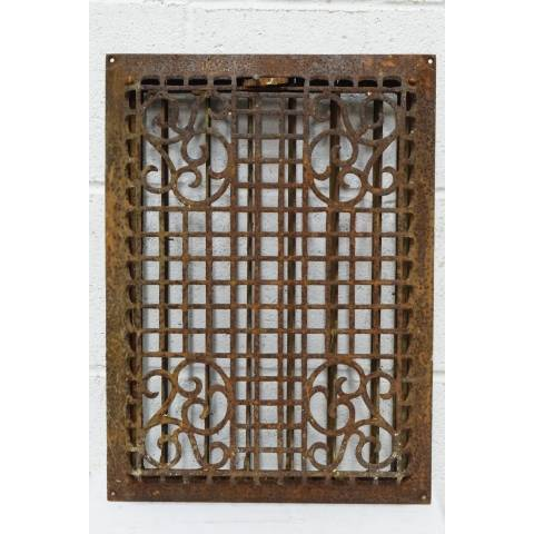 #22645 12x17 Wall Heat Grate image 2