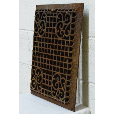 #22645 12x17 Wall Heat Grate image 3