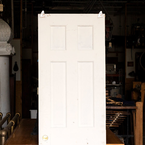 #23303 24x79 Sliding 6 Panel Interior Door image 5